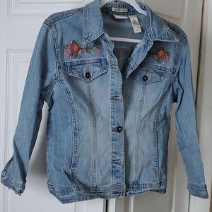 Axcess Jackets & Coats - Ladies jean jacket